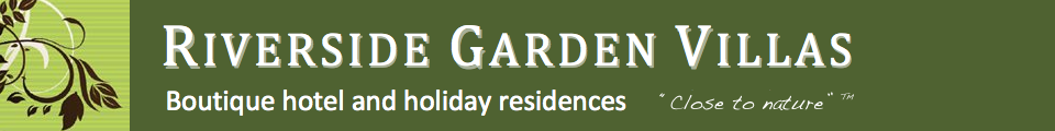 Riverside Garden Villas, Hoi An | Official Website | Boutique hotel and holiday residences | Guaranteed best rate